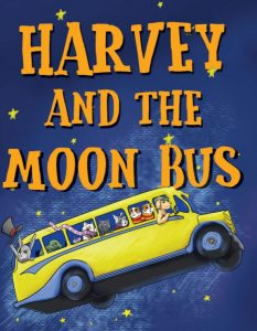 Harvey and the Moon Bus